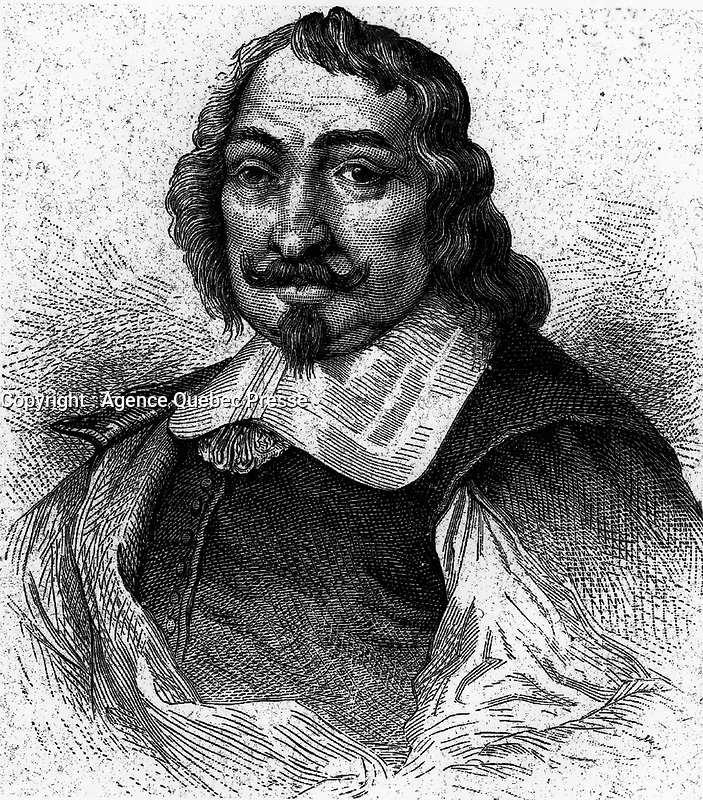 """Samuel de Champlain<br /> <br /> Samuel de Champlain (August 13, 1574 – December 25, 1635), """"The Father of New France"""", was a French navigator, cartographer, draughtsman, soldier, explorer, geographer, ethnologist, diplomat, and chronicler. He founded New France and Quebec City on July 3, 1608. He is important to Canadian history because he made the first accurate map of the coast and he helped establish the settlements.<br /> <br /> <br /> Dessin de ronjat"""