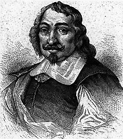 Samuel de Champlain<br /> <br /> Samuel de Champlain (August 13, 1574 &ndash; December 25, 1635), &quot;The Father of New France&quot;, was a French navigator, cartographer, draughtsman, soldier, explorer, geographer, ethnologist, diplomat, and chronicler. He founded New France and Quebec City on July 3, 1608. He is important to Canadian history because he made the first accurate map of the coast and he helped establish the settlements.<br /> <br /> <br /> Dessin de ronjat