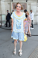 Grayson Perry<br /> at the at the V&A Museum Summer Party 2017, London. <br /> <br /> <br /> ©Ash Knotek  D3286  21/06/2017