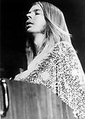 1970: YES - Rick Wakeman performing live