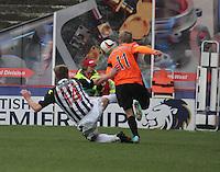 Dundee United v St Mirren 150314