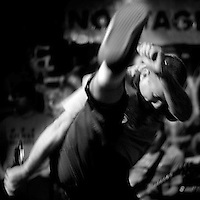 Joey Vela, Second Coming at gilman st.&amp;#xA;4.16.2005<br />