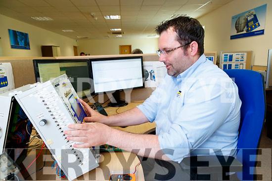 Christopher Donovan (Software Engineer, Diarymaster)