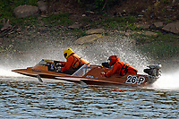 10-S, 26-P    (Outboard Hydroplane)