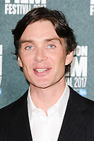 "Cillian Murphy<br /> arriving for the London Film Festival 2017 screening of ""The Party"" at Embankment Gardens Cinema, London<br /> <br /> <br /> ©Ash Knotek  D3330  10/10/2017"