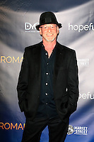 LOS ANGELES - NOV 9: Benjamin Pollack at the special screening of Matt Zarley's 'hopefulROMANTIC' at the American Film Institute on November 9, 2014 in Los Angeles, California