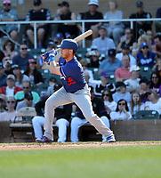 Cody Bellinger - Los Angeles Dodgers 2020 spring training (Bill Mitchell)