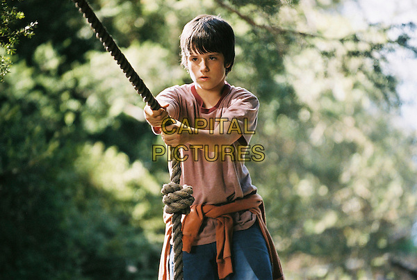 JOSH HUTCHERSON.in Bridge to Terabithia  .**Editorial Use Only**.CAP/FB.Supplied by Capital Pictures