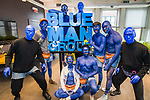 Netflix Arrested Development Blue Man Group Event
