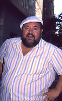 Dom Deluise 1987 by Jonathan Green