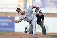 08.31.2014 - MiLB San Jose vs High Desert