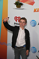 Ryan McKenna at the 2018 iHeartRadio KIIS FM Wango Tango by AT&T at Banc of California Stadium 06/03/18