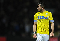 Leeds United's Jack Harrison<br /> <br /> Photographer Kevin Barnes/CameraSport<br /> <br /> The EFL Sky Bet Championship - Preston North End v Leeds United -Tuesday 9th April 2019 - Deepdale Stadium - Preston<br /> <br /> World Copyright &copy; 2019 CameraSport. All rights reserved. 43 Linden Ave. Countesthorpe. Leicester. England. LE8 5PG - Tel: +44 (0) 116 277 4147 - admin@camerasport.com - www.camerasport.com