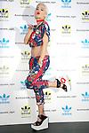 "Rita Ora, September 19, 2014 : British singer, songwriter and actress Rita Ora attends the ""adidas Originals by Rita Ora"" launch on September 19, 2014 in Tokyo, Japan. (Photo by Rodrigo Reyes Marin/AFLO)"