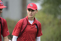 Wednesday, October 11, 2017:  Match action from the Barnstable vs Bridgewater-Raynham varsity golf match played at Old Scotland Links, in Bridgewater, Mass. Eric Canha/BridgewaterSports.com