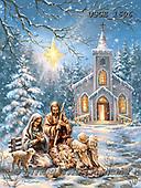 Dona Gelsinger, HOLY FAMILIES, HEILIGE FAMILIE, SAGRADA FAMÍLIA, paintings+++++,USGE1606,#xr#, EVERYDAY