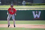 Gonzaga 1213 Baseball vs BYU (Day Two)