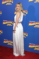 Jess Weixler at the NY premiere of Madagascar 3: Europe's Most Wanted at the Ziegfeld Theatre in New York City. June 7, 2012. © RW/MediaPunch Inc. NORTEPHOTO.COM