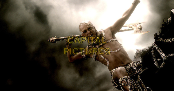 Rodrigo Santoro <br /> in 300: Rise of an Empire (2014) <br /> *Filmstill - Editorial Use Only*<br /> CAP/NFS<br /> Image supplied by Capital Pictures