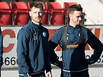 St Johnstone Training&hellip;.26.01.18<br />
