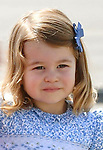 Princess Charlotte To Start Nusery School