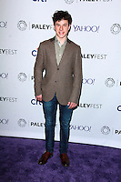 """Nolan Gould<br /> at """"Modern Family"""" at PaleyFEST 2015, Dolby Theater, Hollywood, CA 03-14-15<br /> David Edwards/DailyCeleb.Com 818-249-4998"""