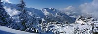 Europe/France/Rhône-Alpes/74/Haute-Savoie/Avoriaz: La station