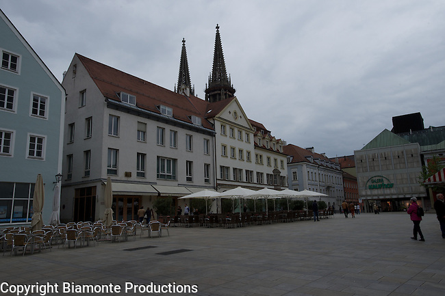 Regensuerg, Germany