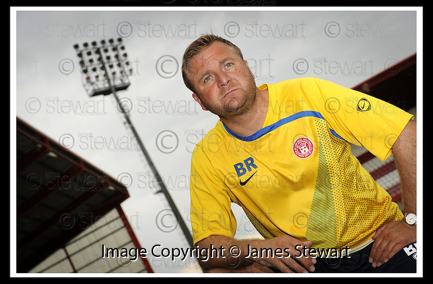 31/07/2008  Collect Pic: James Stewart.File Name : sct_jspa09_billy_reid.BILLY REID, MANAGER, HAMILTON ACCIES......James Stewart Photo Agency 19 Carronlea Drive, Falkirk. FK2 8DN      Vat Reg No. 607 6932 25.Studio      : +44 (0)1324 611191 .Mobile      : +44 (0)7721 416997.E-mail  :  jim@jspa.co.uk.If you require further information then contact Jim Stewart on any of the numbers above........