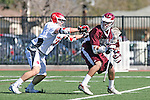 Max Maag (Chapman #26) AND Brian Minkler (LMU #2)