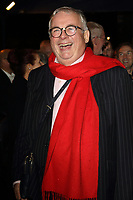 Christopher Biggins at the Young Frankenstein Opening Night at the Garrick Theatre, Charing Cross Road, London on October 10th 2017<br /> CAP/ROS<br /> &copy; Steve Ross/Capital Pictures