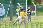 Mid-Kerry  v Feale Rangers in the County Senior Football Championship -Round 3 at Ballylongford GAA grounds on Sunday.