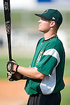 Augusta outfielder Ben Copeland during batting practice at Fieldcrest Cannon Stadium in Kannapolis, NC, Saturday, June 17, 2006.