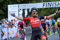 190127 Cycling - NZ Cycle Classic Stage Five