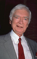Buddy Ebsen 1986 by Jonathan Green