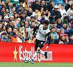 Carlos Soler, FC Barcelona 2 a 1 Valencia FC Jornada 32 de liga, 14 Abril 2018, Estadio Camp Nou, Barcelona. Photo Martin Seras Lima