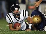 Servite @ Notre Dame - Sherman Oaks (CIF Southern Section).Johnny McEntee (5).Notre Dame High School Stadium.Sherman Oaks, CA (Los Angeles) - October 5, 2007.KN1R8275.CREDIT: Dirk Dewachter