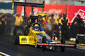 Richie Crampton, DHL, Top Fuel Dragster