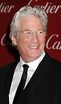 PALM SPRINGS, CA - JANUARY 05: Richard Gere arrives at the 24th Annual Palm Springs International Film Festival - Awards Gala at the Palm Springs Convention Center on January 5, 2013 in Palm Springs, California