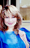 Pia Zadora by Jonathan Green<br />