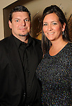 Tammy and David Perry at the Children's Museum Gala at The Corinthian Saturday Oct. 13,2012.(Dave Rossman photo)