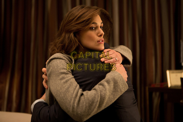 Keira Knightley <br /> in Jack Ryan: Shadow Recruit (2014) <br /> *Filmstill - Editorial Use Only*<br /> CAP/FB<br /> Image supplied by Capital Pictures
