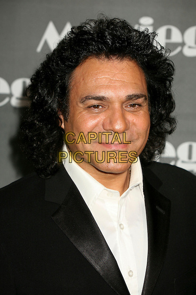 ANDY MADADIAN.15th Annual Faith & Values Movieguide Awards at the Beverly Wilshire Hotel, Beverly Hills, California, USA..February 20th, 2007.headshot portrait .CAP/ADM/BP.©Byron Purvis/AdMedia/Capital Pictures