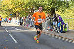 2018-10-07 Tonbridge Half 23 SB Finish rem