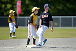 NELSON, NEW ZEALAND - December 02: Youth Softball, 2017, Saxton Pitch, Nelson, New Zealand. (Photo by: Barry Whitnall , Nelson, November 25, 2017, New Zealand. (Photo by: Barry Whitnall Shuttersport Limited)