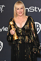 05 January 2020 - Beverly Hills, California - Patricia Arquette. 21st Annual InStyle and Warner Bros. Golden Globes After Party held at Beverly Hilton Hotel. Photo Credit: Birdie Thompson/AdMedia