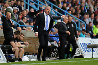 Portsmouth Manager, Kenny Jackett during Gillingham vs Portsmouth, Sky Bet EFL League 1 Football at the MEMS Priestfield Stadium on 8th October 201