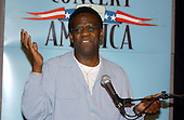 "Al Green, Gospel Singer, speaks at a press availability as he rehearsed for the ""Concert for America"" at the John F. Kennedy Center in Washington, DC on September 9, 2002..Credit: Ron Sachs / CNP..(RESTRICTION: NO New York or New Jersey Newspapers or newspapers within a 75 mile radius of New York City)"
