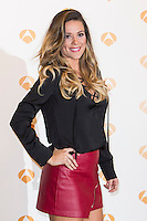 "Lorena Gomez during the presentation of the new season of ""Tu cara me suena 5""  in Madrid. October 05, 2016. (ALTERPHOTOS/Rodrigo Jimenez) /NORTEPHOTO.COM"