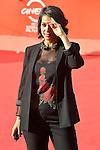 IM Roma 09-11-2013 <br /> Festival Internazionale del Film Roma 2013<br /> nella foto Donatella Finocchiaro<br /> foto Marco Iorio